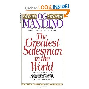 the worlds greatest salesman book