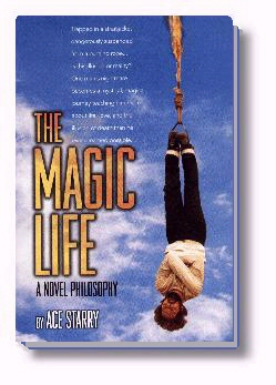 the magic life book review motivational