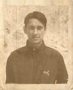 Arun Pandit