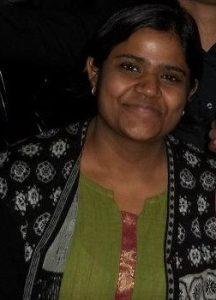 Editor Ritu Agarwal