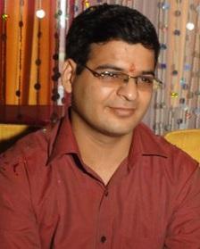 System admin Dr Satwik Sharma