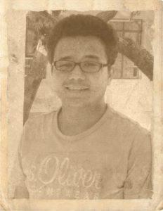 Nawang Chhetan