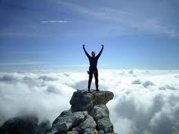 Motivational Poem  Climb 'Til Your Dream Comes True