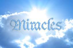 A Miracles..........@dontgiveupworld
