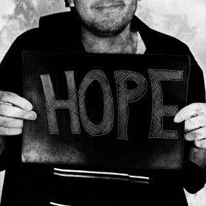 Motivational wallpaper on Hope: When you have lost hope