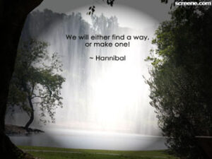 Motivational Wallpaper Path  to Success