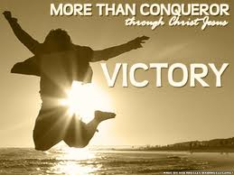 Motivational Quote on Victory: It is precisely when we have suffered defeat that we can determine to win
