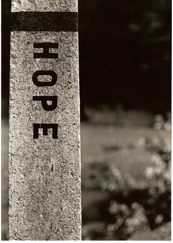 Motivational Wallpaper on Hope : In the unlikely story that is America