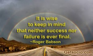 Roger_Babson_success_or_failure