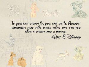 dream by walt disney motivational wallpaper dontgiveup! (40)