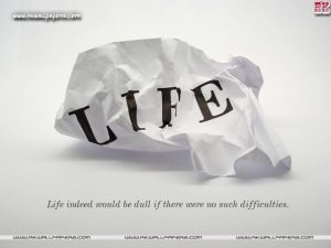 Motivational wallpaper on life and difficulties dont give up! (71)