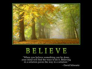Motivational wallpaper on-believe_1024x768