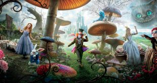 6 Things We Can Learn from Alice in Wonderland By Sinead Duffy1