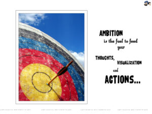 ambition and action dontgiveup! (185)