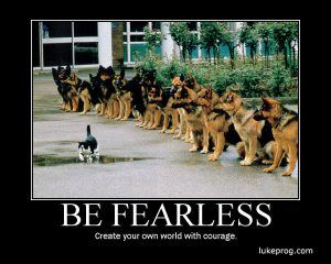 09-Be Fearless