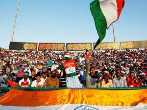 Sachin Tendulkars Biggest fan