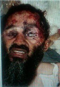 osama bin laden dead picture pic photo