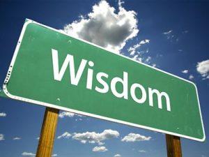 Motivational Quote on Wisdom