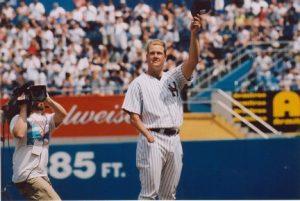 Jim Abbott baseball legend