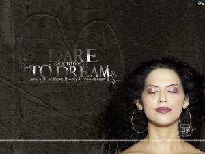 Motivational Wallpaper on Dare to Dream