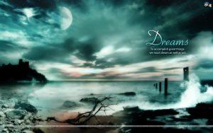 Motivational Wallpaper on Dreams (3)