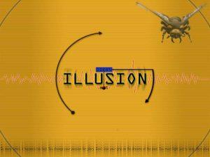 Motivational Quote on Illusion