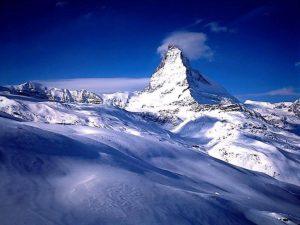 Motivational Story on Mount Everest