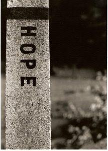 Motivational Wallpaper on Hope