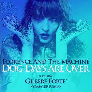 florence and the machine lyrics days