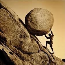 Motivational Quote on Determination