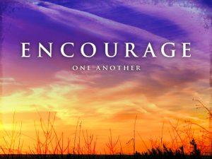 Motivational Quote on Encouragement