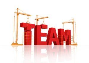 Team and trust