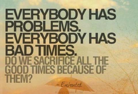 Do We Sacrifice All