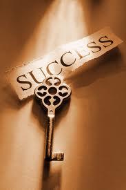 Motivatonal Quote on Success