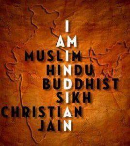 Motivational Wallpaper on I am an Indian