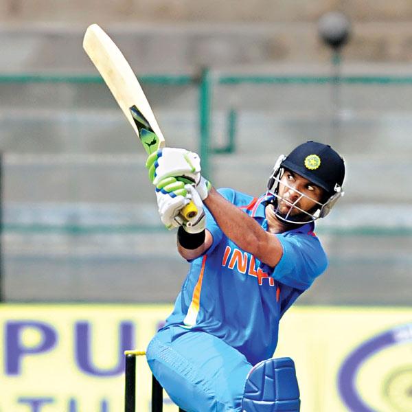 Yuvraj Singh 1