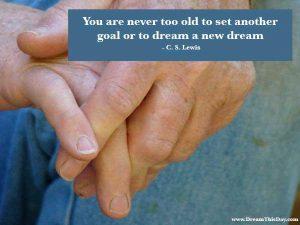 Quote on Dream