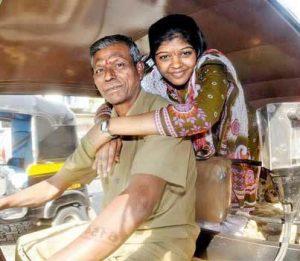 Prema Jayakumar, daughter of a  autorickshaw driver, has topped the all India Chartered Accountancy (CA) examination
