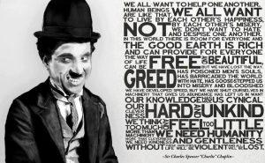 The best Charlie Chaplin Wallpaper