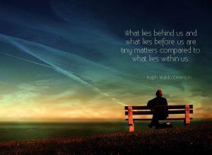 Quote by Ralf Waldo Emerson
