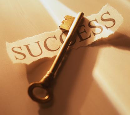 Success Laws