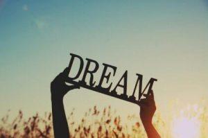 Wallpaper on Dream
