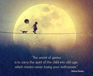 Wallpaper on Genius