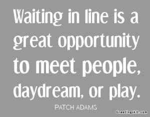 Motivational Wallpaper on Opportunity