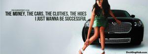 Success Motivational Timeline Cover