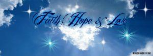 Hope Motivational Timeline Cover
