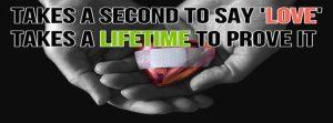 Life Motivational Timeline Cover