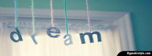 Dreams Motivational Timeline Cover