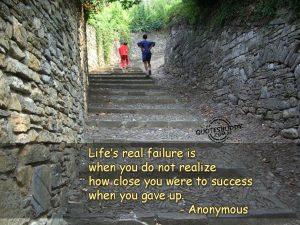 Motivational Wallpaper on Success