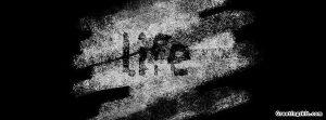 Facebook Timeline cover on Life11
